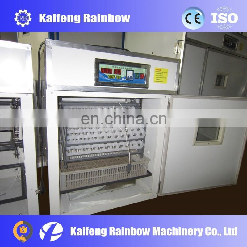Large Capacity Chicken Egg/Cockatiel egg Incubator Machine