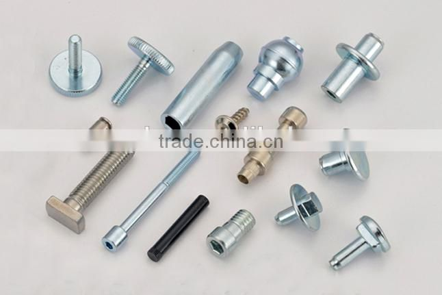 Made in Taiwan Steel, Stainless Steel, Copper Standard or Non-Standard SPECIAL SHOLLPER BOLTS
