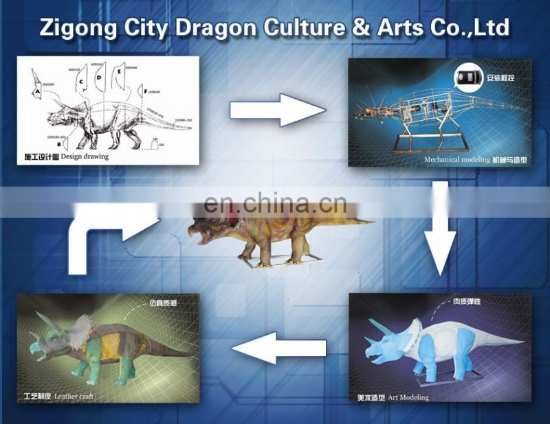 2015 Chinese Silk Arts For Cartoon robot dog and cat