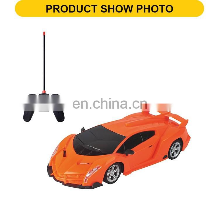 1:20 4Channel plastic gravity sensor remote controlrc model toy car