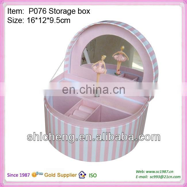 hot sale wholesale music boxes with ballerina