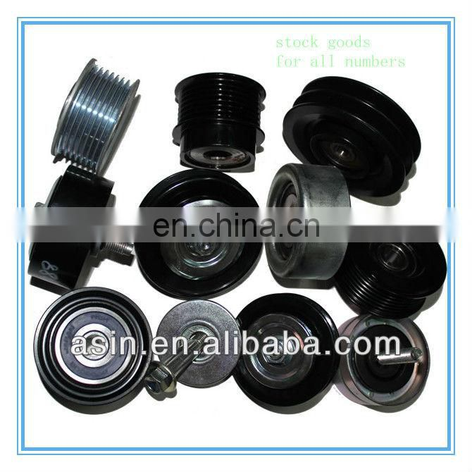 Idle Steering Pulley/Belt Tensioner Pulley 88440-0K270 88440-0K010