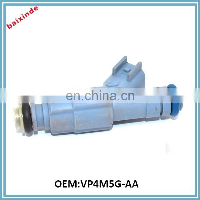 Engine Part OEM VP4M5G-AA 0280156206 Fuel Injection Line for MAZDA Cars