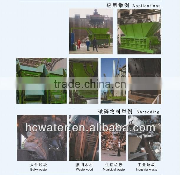 Two Screw Plastic Recycling Pelletizer Machine