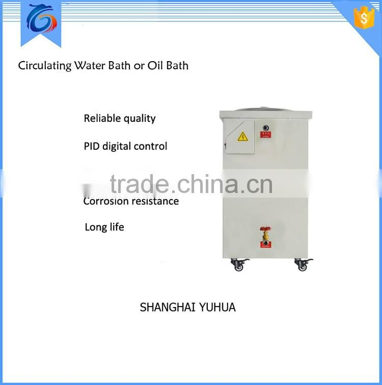 Multi-Function Heating High Temperature Oil Pump From China