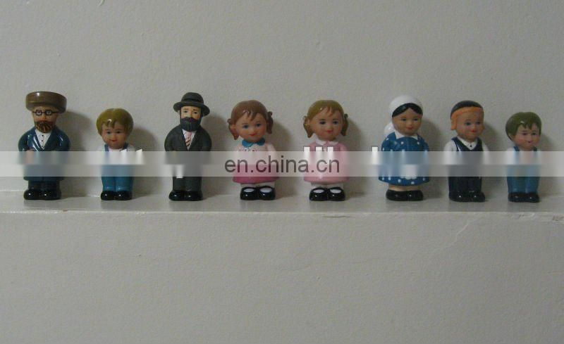 miniature doll figurine for prmotion