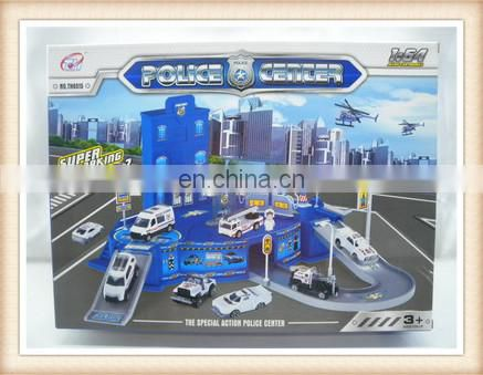 2015year hot sell big box super military parking toy
