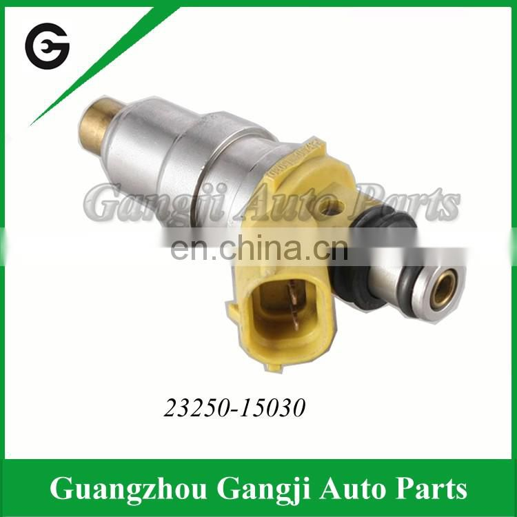 High Quality Factory Price Fuel Injector Nozzle OEM 23250-15030 For Corolla