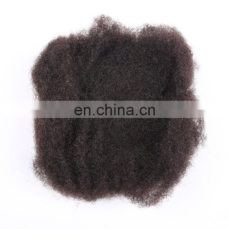 Unprocessed Virgin Hair Top Quality 8a 100% Virgin Remy Indian Human Hair Afro Kinky Curly