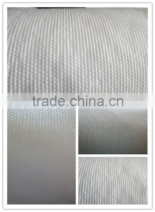 automatic nonwoven embossing machine for disposable adult diaper