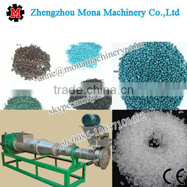 Factory supply waste plastic crushing mill
