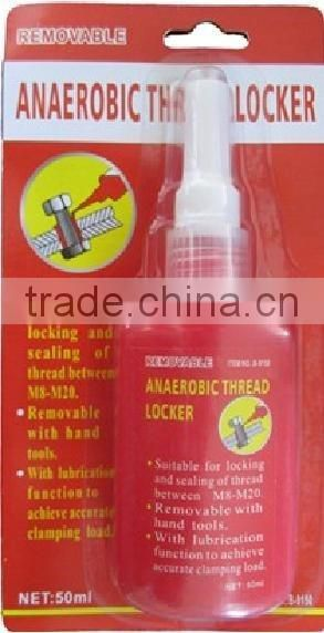 High quality Industrial anaerobic adhesive