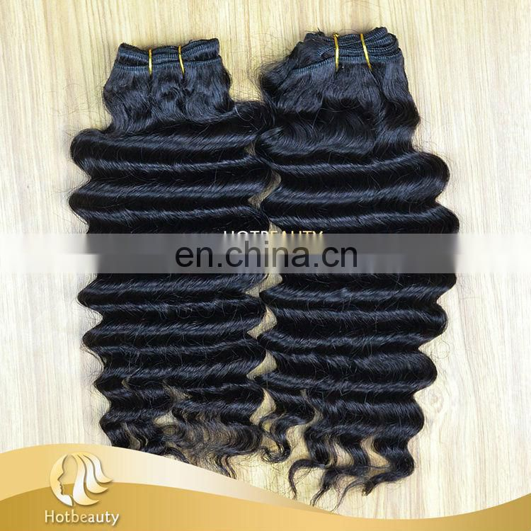 Top Funmi 8 inch New Funmi Ocean Weave Human Hair For Women