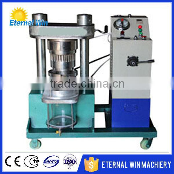 New design oil hydraulic press machinery