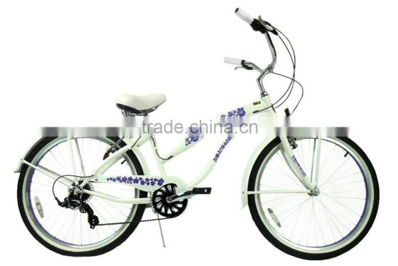 2016 NEW original design 26 beach cruiser bicycle frames/chopper ...