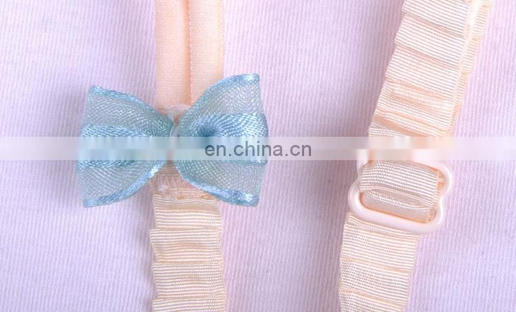 Best Selling Custom Made Cute Girl Blue Bow Tie Woman Sexy Lingerie Plus Size