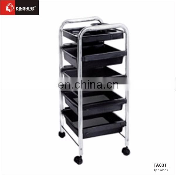 2016 New beauty fashional multi-function trolley with wheels