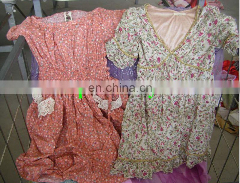 Top Quality made in turkey clothing used clothing in turkey
