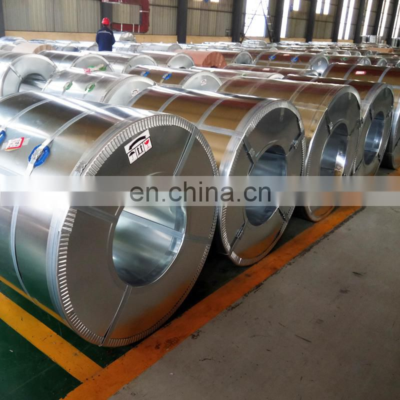 0.14mm~0.6mm Hot Dipped Galvanized Steel Coil / Sheet / Roll