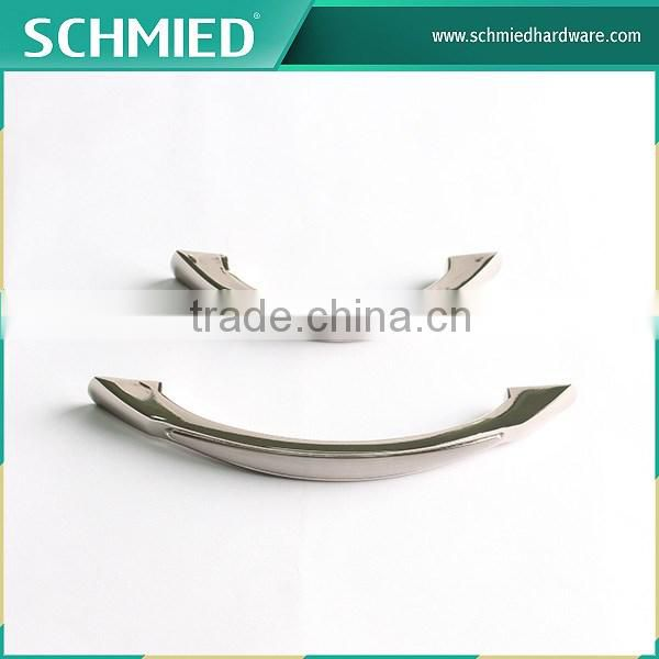 High Quality Zinc Alloy Furniture Cabinet Handles Knobs Europe