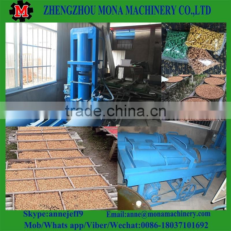 full automatic incense stick making machine /bamboo stick incense processing machine