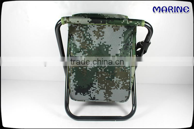 Portable Fishing Chair Backpack