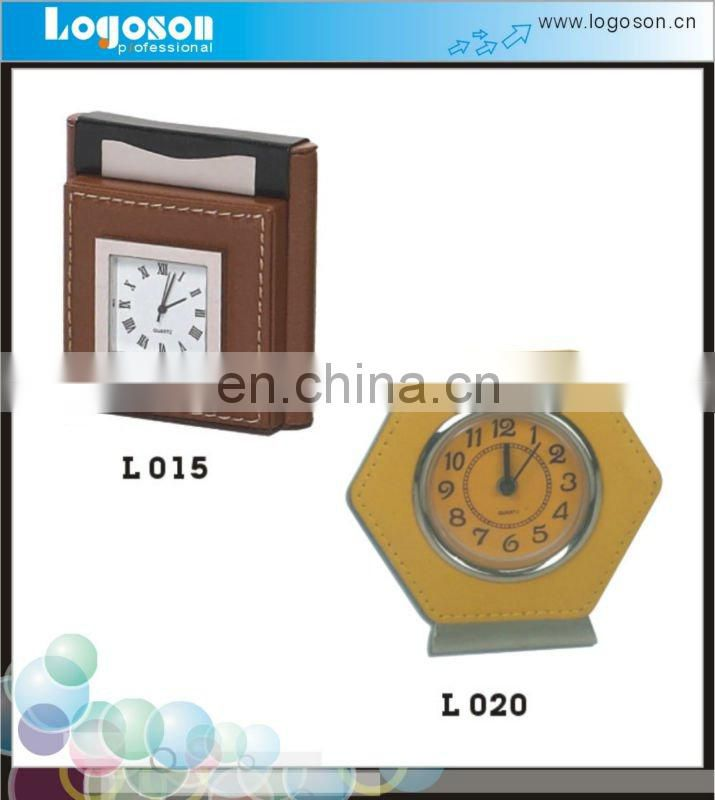 decoration office coporate gift set office leather gift sets