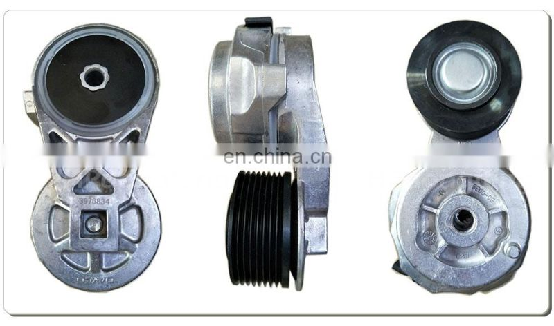 old type Belt Tensioner 3957434 for ISF diesel engine