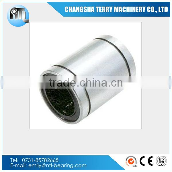 16*28*37 mm LM16OP Linear motion bearing for CNC Machine