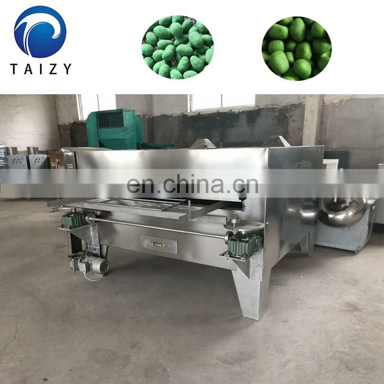 oven machine nuts and seeds peanut soybean roaster for sale