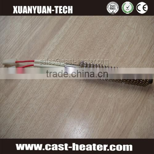 110v finned tubular immersion heater