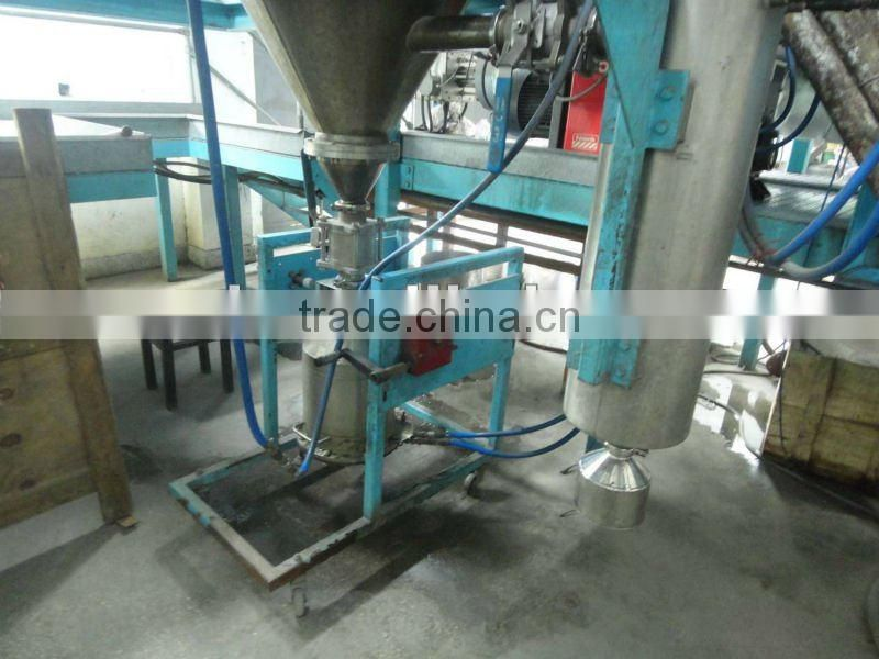nitrogen Gas atomized powder making equipment