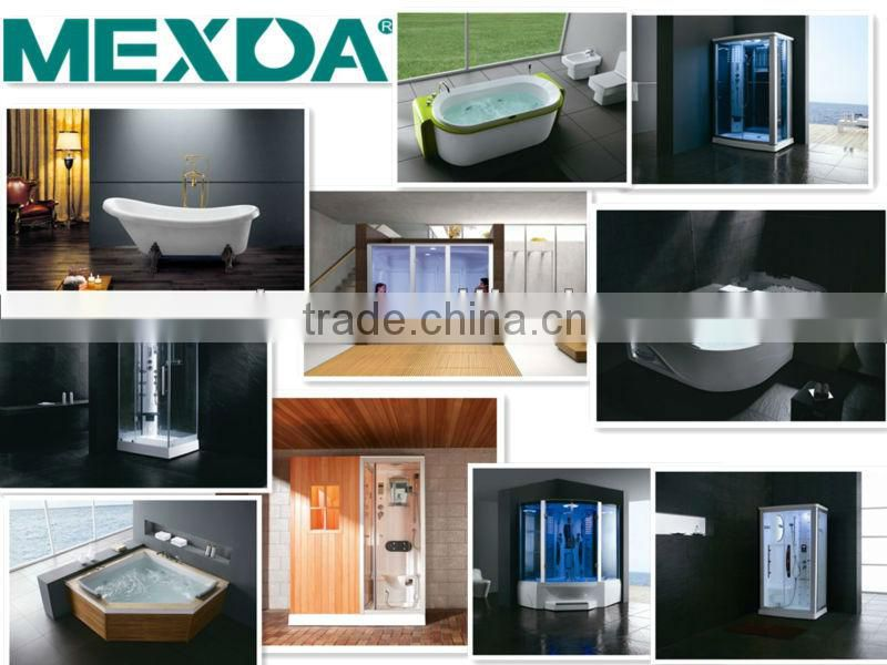 MEXDA Aristeach large acrylic spa pool ,swimming spa pool, outdoor pool WS-S10(CE,SAA,ETL,TUV,SUV,ISO)