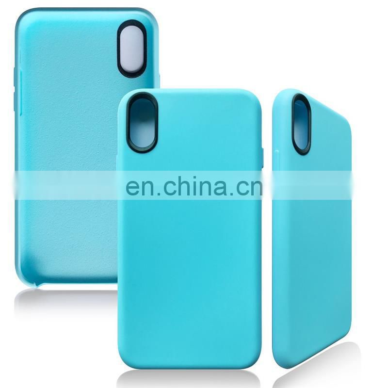In stock new TPU phone case for iPhone 8,colorful back cover for iPhone 8