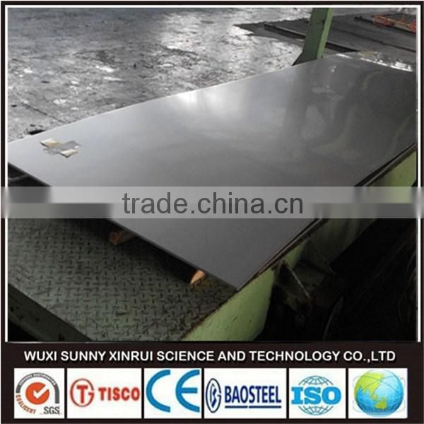 6mm thickness cold rolled 430 stainless steel sheet                                                                         Quality Choice Image