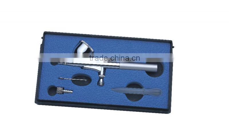 Automatic SL-110 Wholesale Hot Air Brush Makeup Kit