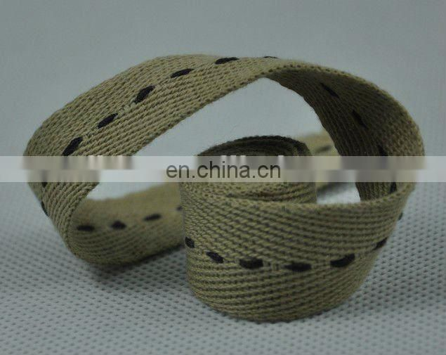 2 inch cotton webbing,cotton belt