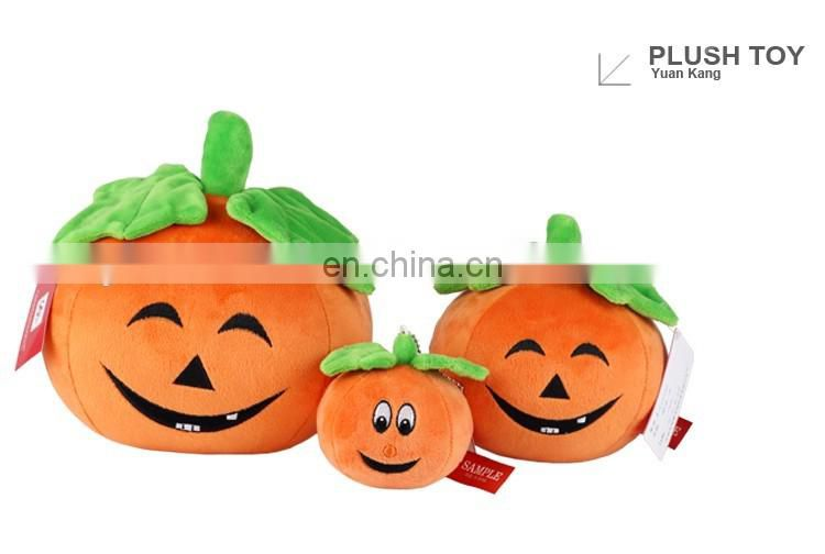 YK ICTI factory custom all kinds of vegetables plush toys