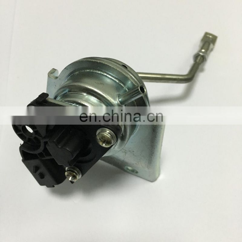 TD02 0375Q9 0375R0 Turbo Electronic Actuator 49373-02013 49373-02003 49373-02002 Citroen Peugeot 1.6HDI DV6ETED