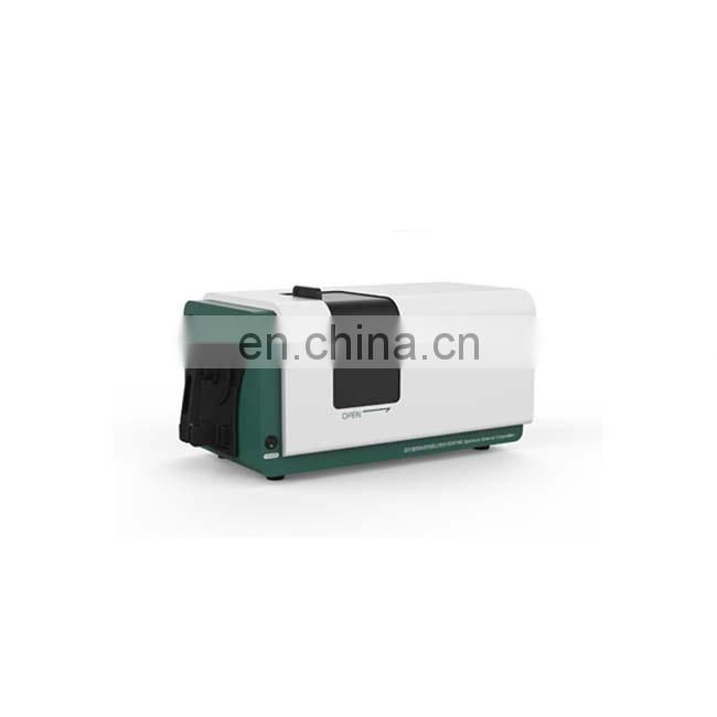 HACA-3650 high precision spectrophotometer