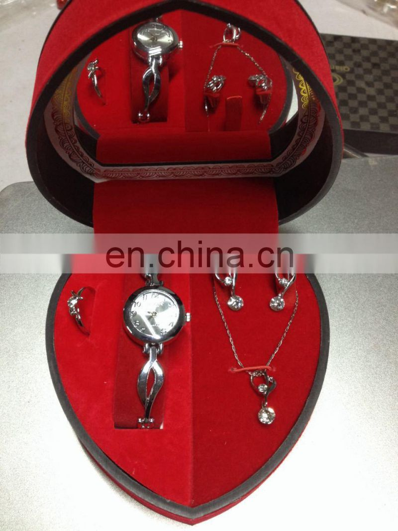 alibaba express watch set, discount wholesale promotion watch