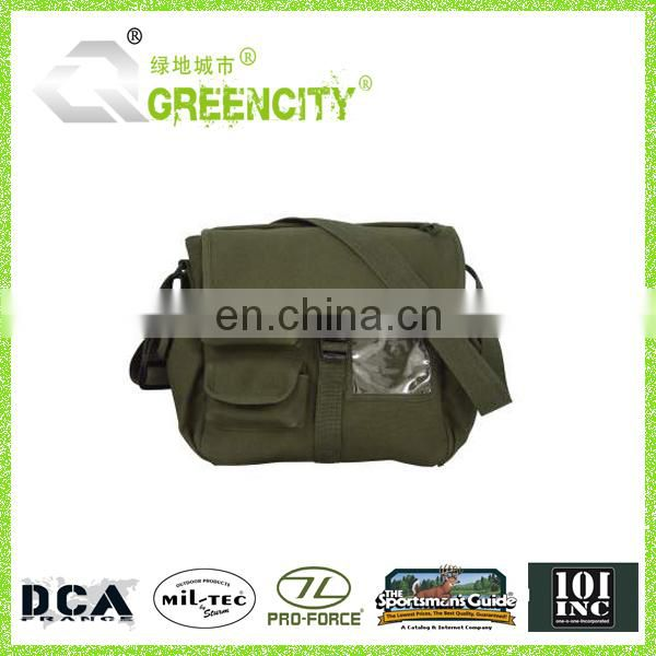 Wholesale Durable Canvas Urban Explorer Bag