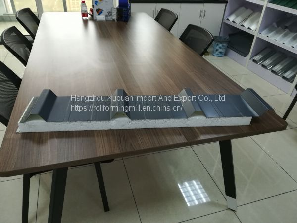 970 EPS Sandwich Panel of Roof Panel from China Suppliers - 158797778