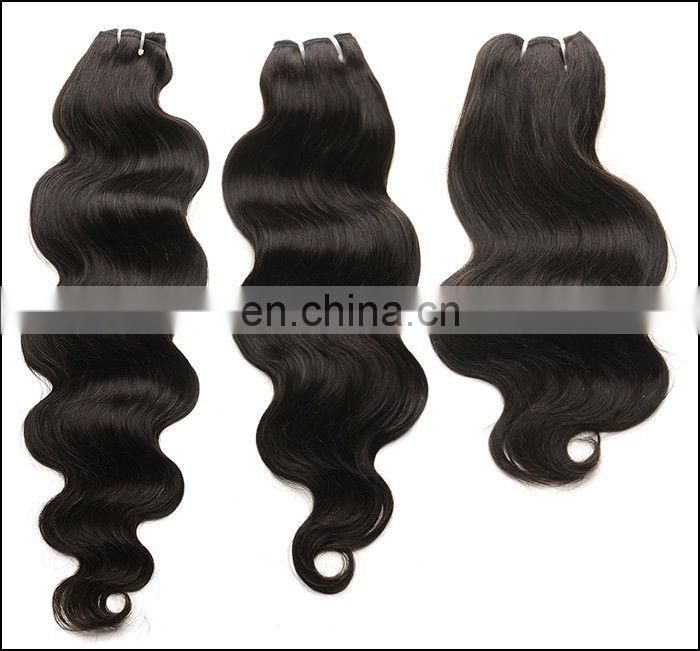 Thick and full end 3.5oz ez hair weft