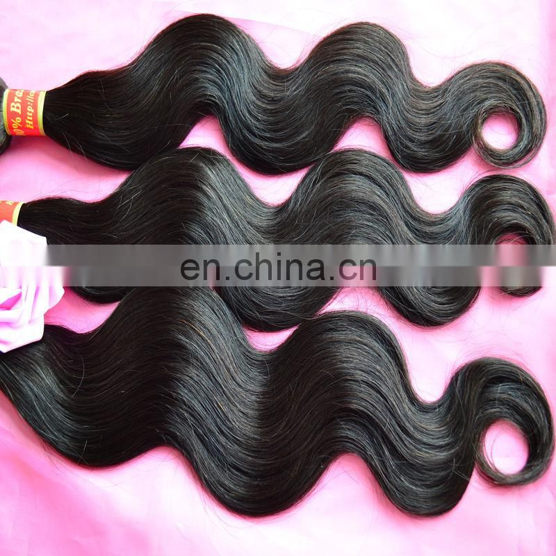 cheap virgin brazilian body wave hair peruca cabelo humano 100 human hair weave