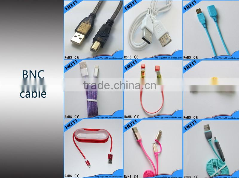 Android Universal Micro USB Charging Cable for Mobile Phone 1m