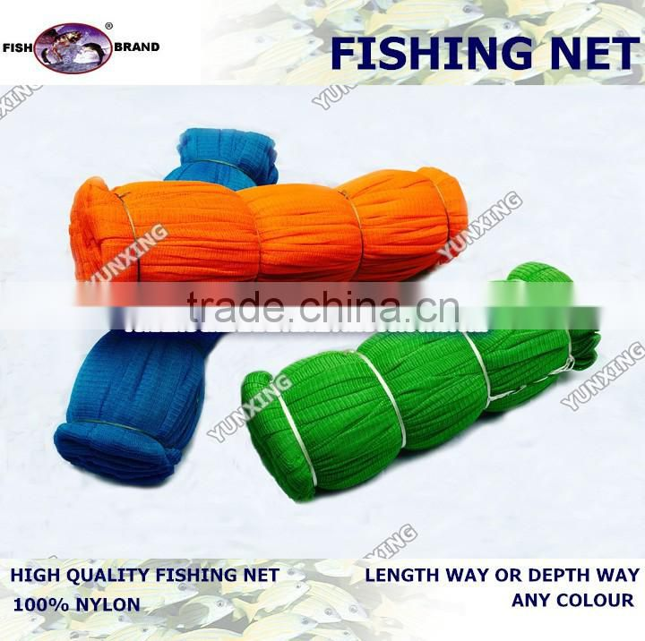 And fish net mature consider, that