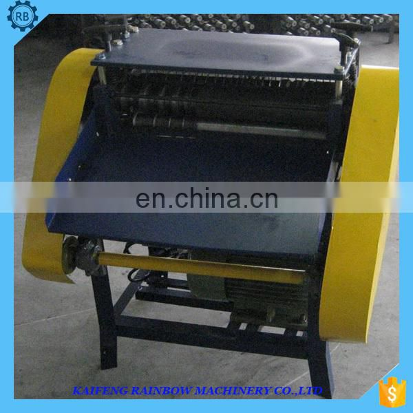 Professional Scrap copper wire recycling machine,wire stripping machine recycling