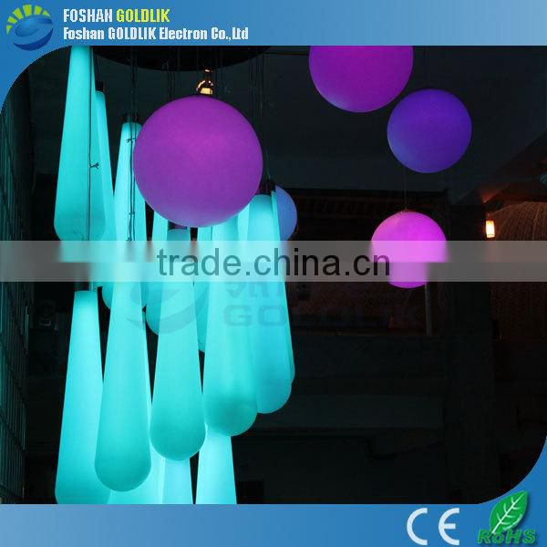 Party Decorate Fashion Style Colorful Decorative Hanging Lights