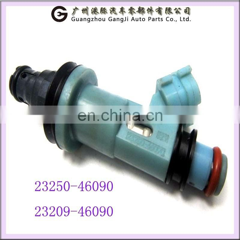 Fuel Injector For Toyot Lexus 23250-46090 Weight Gain Injection